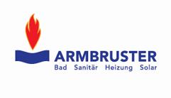 Armbruster - Bad, Sanitär, Heizung, Solar